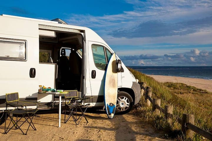 Atlantic Campers - Portugal on a budget