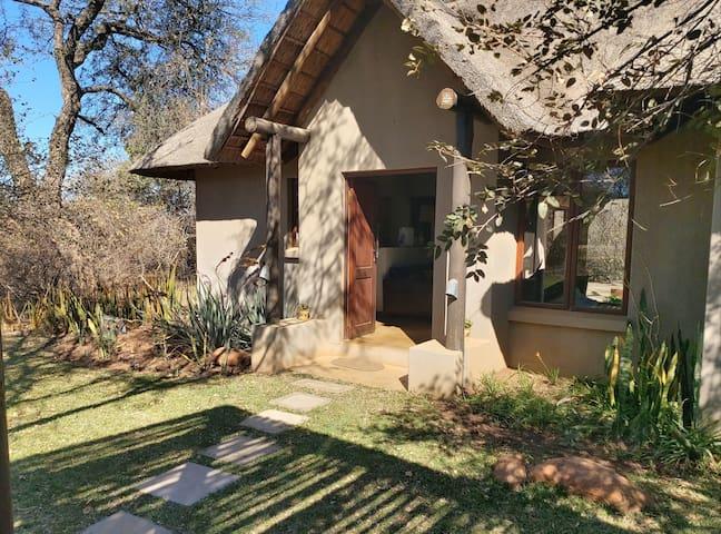 Bonsai Break-Away Guest House