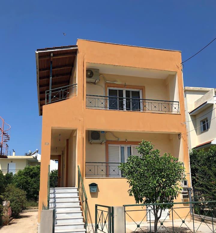Soula Apartment