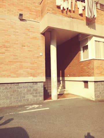 Appartamento con veranda vicino Torino