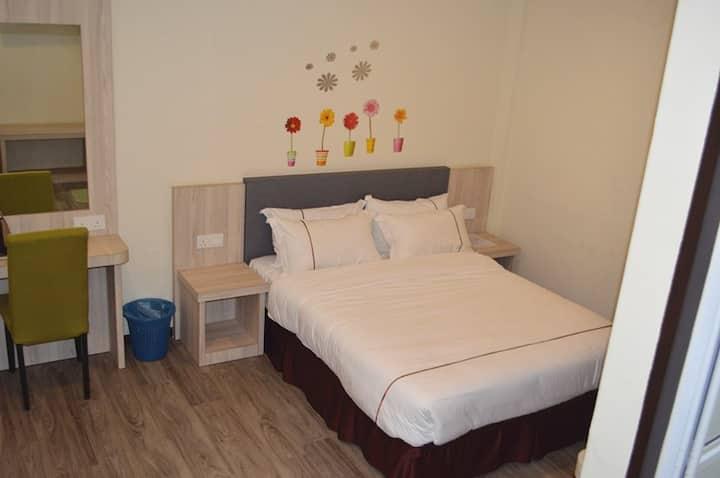 Angsoka Hotel Teluk Intan Queen 112
