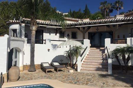 Villa Finca Costa Blanca ***** Monte Pego Denia - Vila