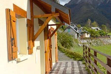 Charmante location de vacances de 75 m2 - Eaux-Bonnes - Talo