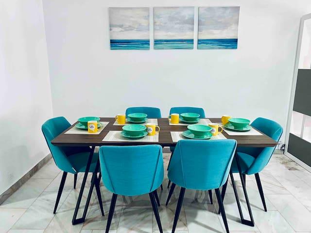 Santorini - Our Love Homestay