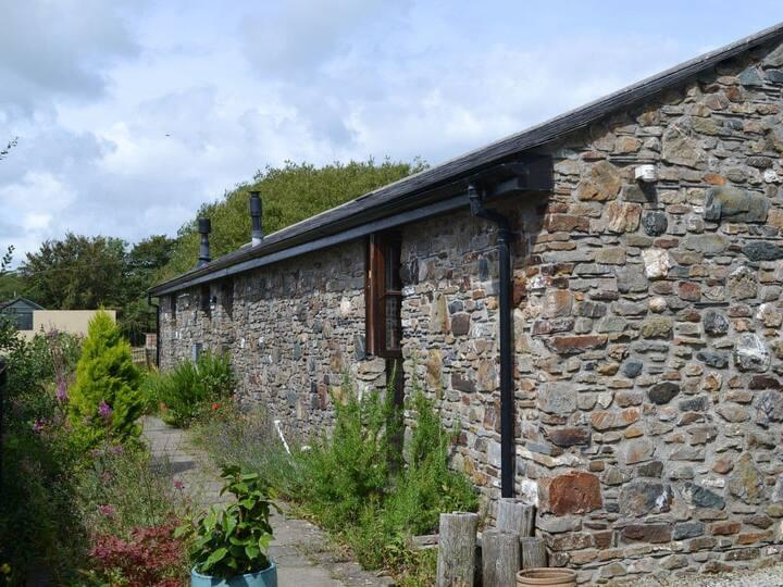 The Barn (UK12721)