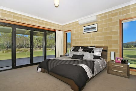 Barooga Lifestyle Retreat - Barooga