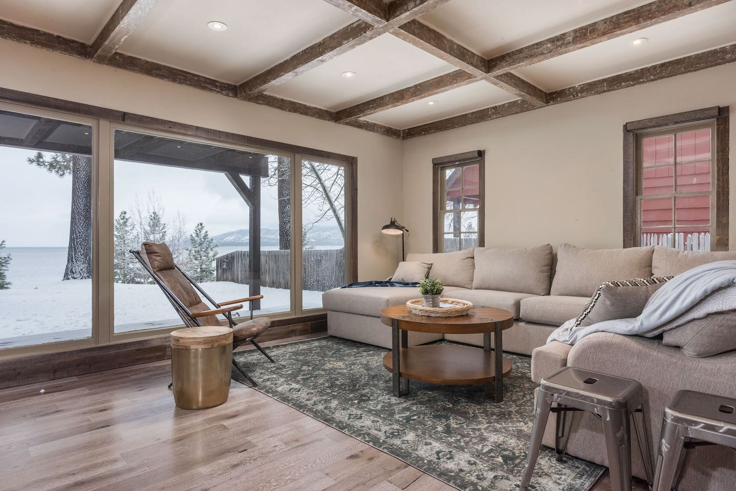 Welcome to South Lake Tahoe! This home is professionally managed by TurnKey Vacation Rentals.