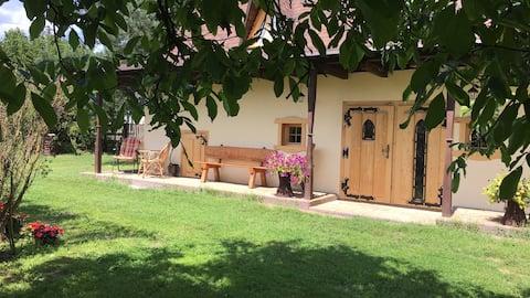 Beata's Barn