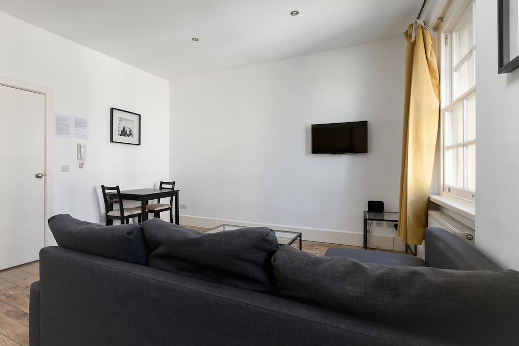 Modern One Bedroom Apartment In Victoria Apartments For Rent In Greater London England