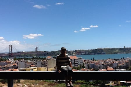 jesus home - Lisbon