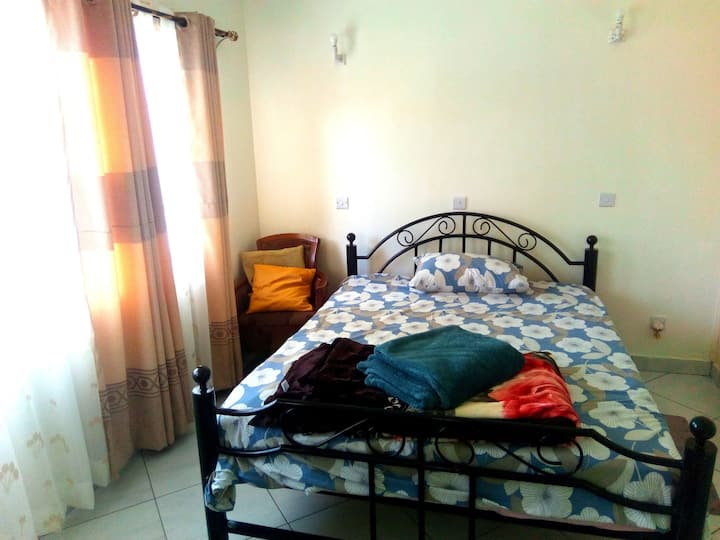 Kilimani,Private Room7A, ensuite