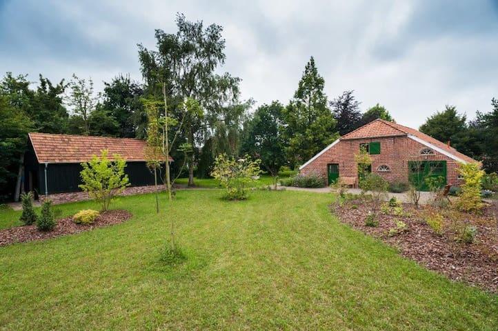 Fehnhaus Holthusen - Wohnung 3