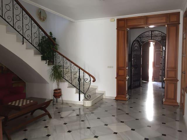 Casa del Agüista