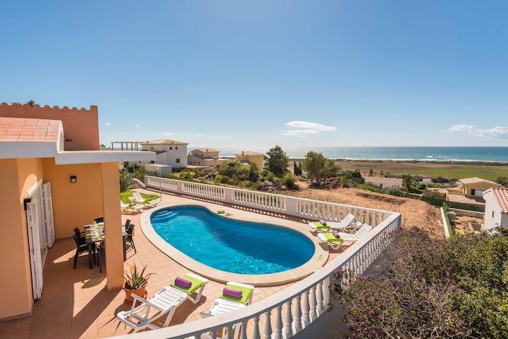 3 bedroom villa in Torre Soli Nou