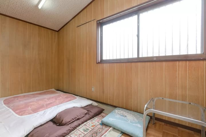 #3 affordably priced! JPstyle room tatami!