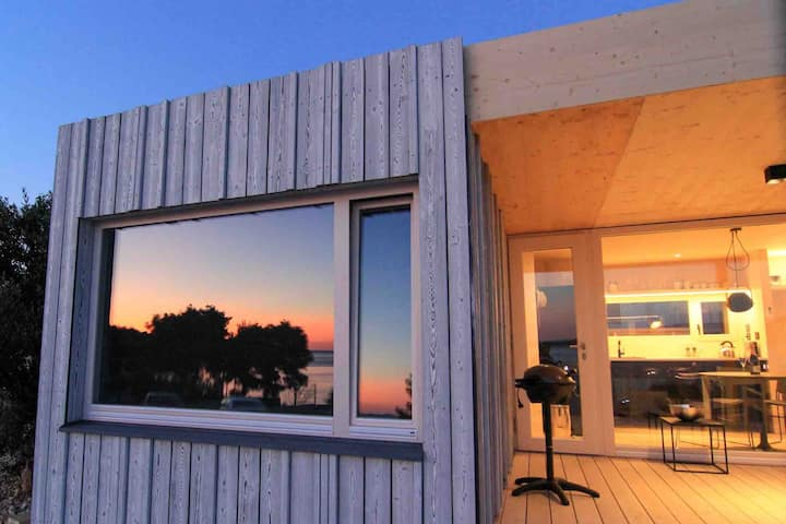 Beachvilla at the Buqez ECO resort