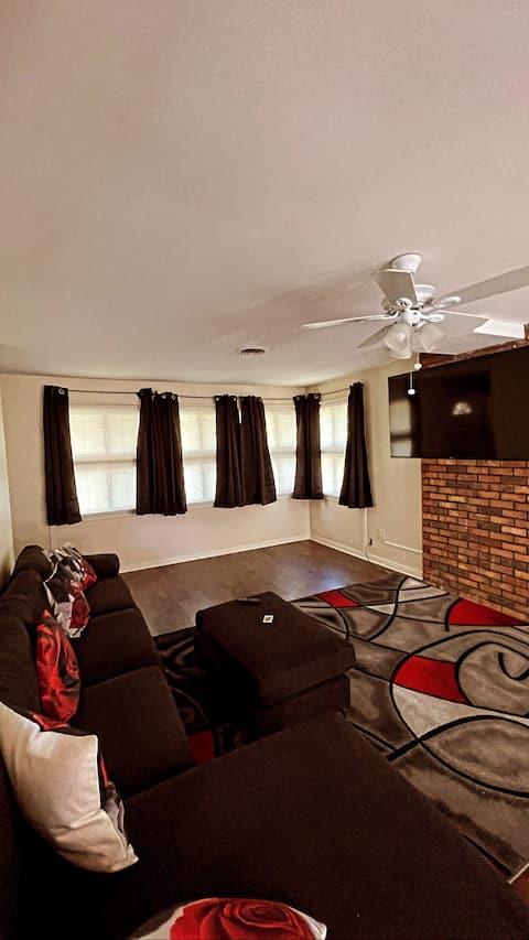 Delawares Best, Most Comfortable, 3bd room Home