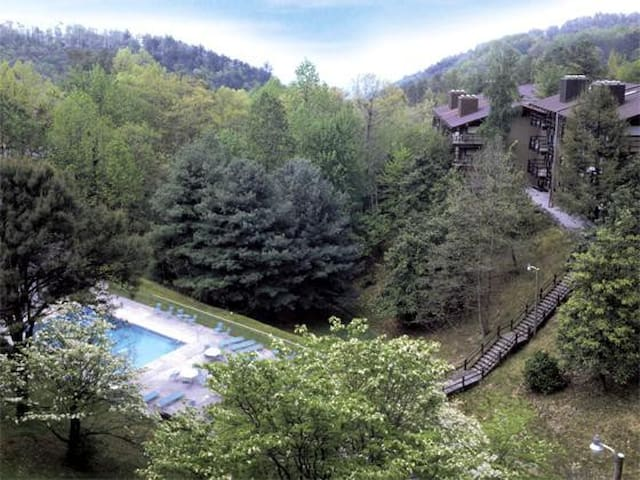 The Perfect Getaway in Sevierville! - Sevierville - Condo