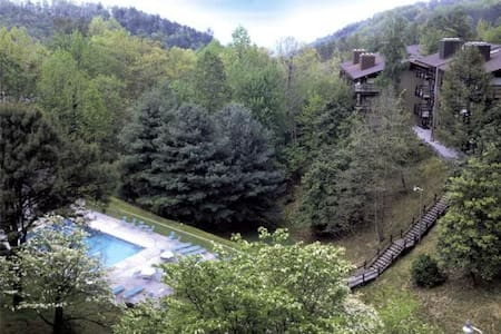 The Perfect Getaway in Sevierville! - Sevierville - Kondominium
