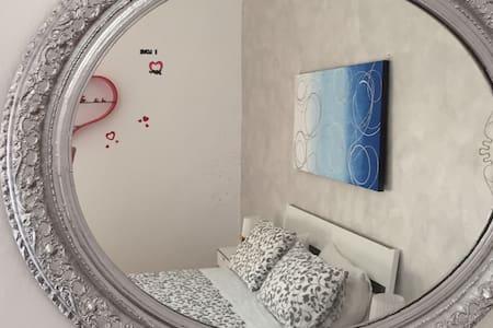 Bed and breakfast la rosa blu - Bed & Breakfast