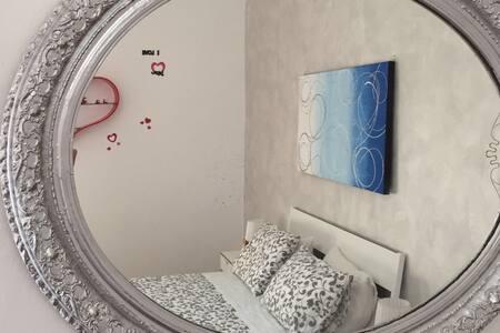 Bed and breakfast la rosa blu - Santeramo In Colle - Bed & Breakfast