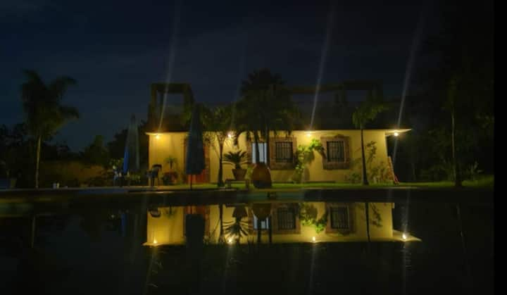 Termalia Villas Termales