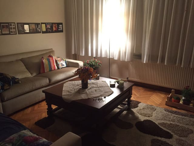 Centrally Located Cozy Room In Kadiky