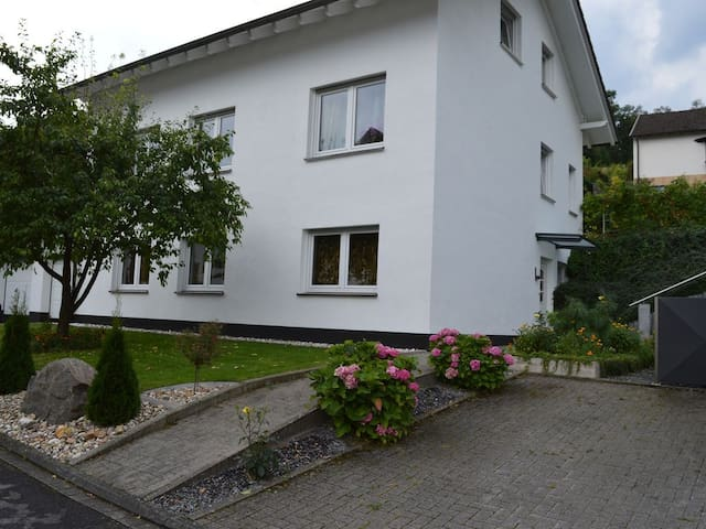 Gemütliches Zimmer - Beckum - Appartement