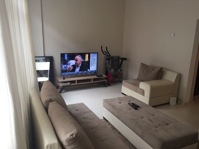 Cozy & Central Room in Besiktas - Beşiktaş - Apartment