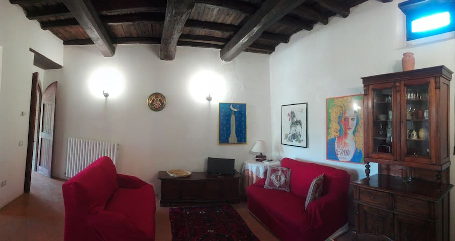 Ulivo apartment (5 people)