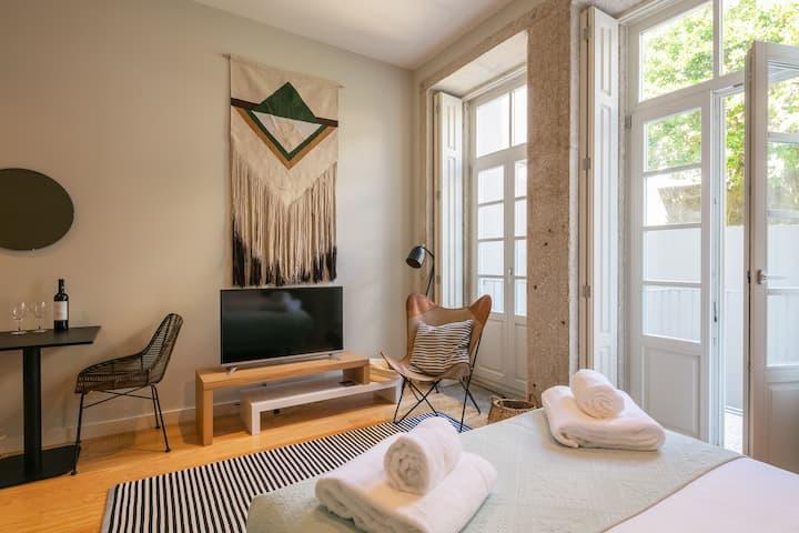 Cozy Stay | Orange Tree House - Garden View I