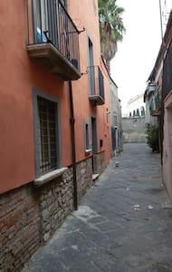 Bilocale - pieno centro storico - Benevento - 公寓