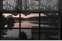 Lake View, Kitchen
