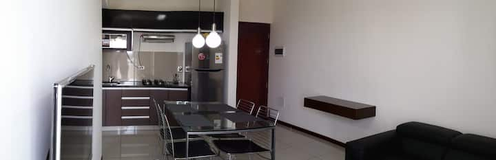 Macororo Apartment 9D