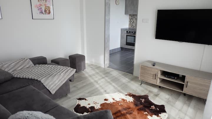 Beautiful flat in Seixal Nice view for Arrabida