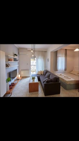 LUXURY STUDIO in XANTHI