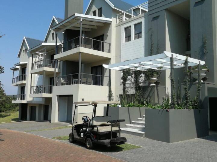 Prince's Grant Golf Estate - 6 sleeper apartment