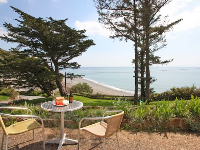 SAND BAR, pet friendly in Looe, Ref 959449