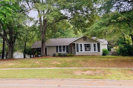 Sivley Cottage