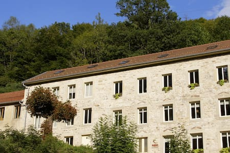 Lovely, ecological B&B, Vosges - Le Val-d'Ajol