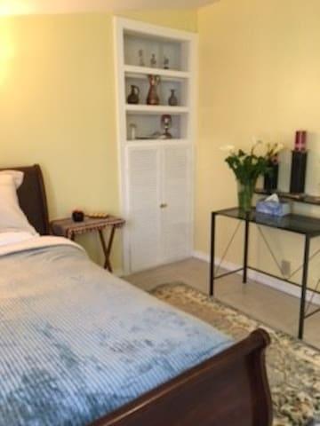 Pravite Room in the heart of the Monterey - มอนเทอร์เรย์ - บ้าน