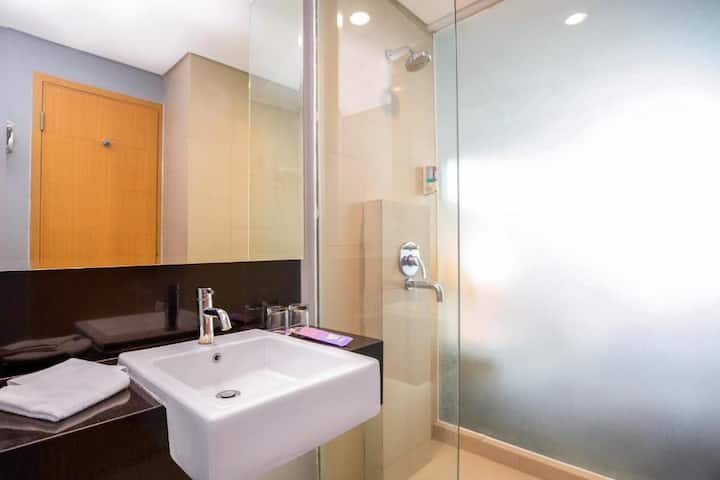 Classy Room Deluxe At Bandung