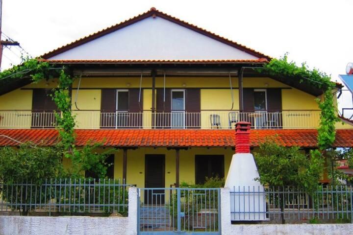 Vila Asprovalta 3