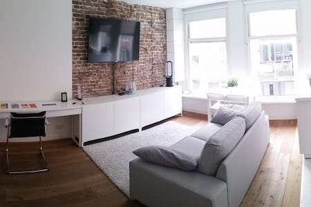 Cosy studio in Amsterdam Centrum - 阿姆斯特丹 - 公寓