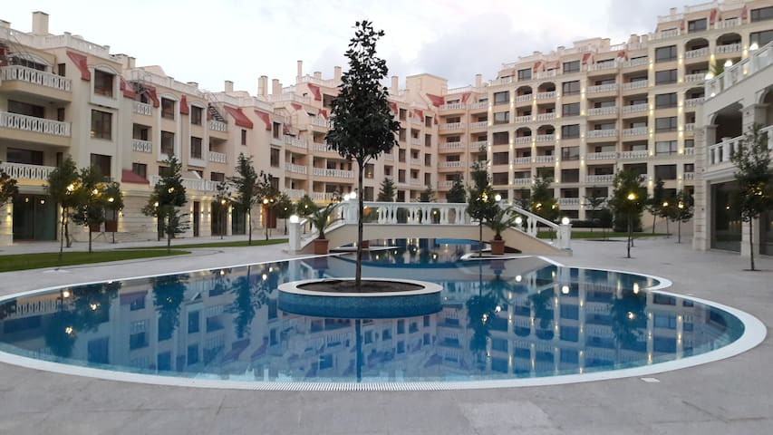 East of Eden - Varna - Apartamento