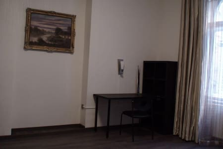 Budapest city center room 2 - Wohnung