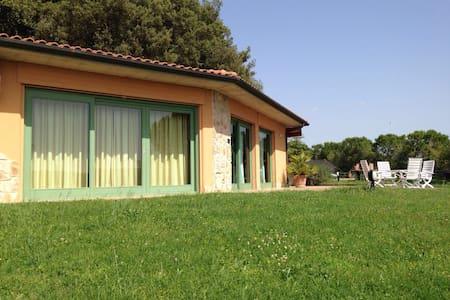 Villa campagna senese - Campiglia