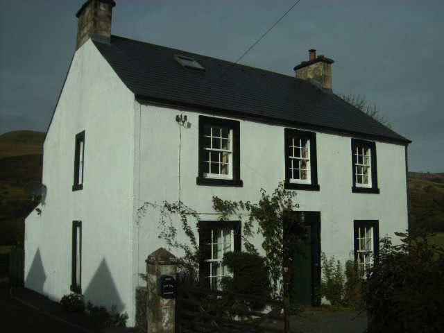 Upper Barr Farmhouse