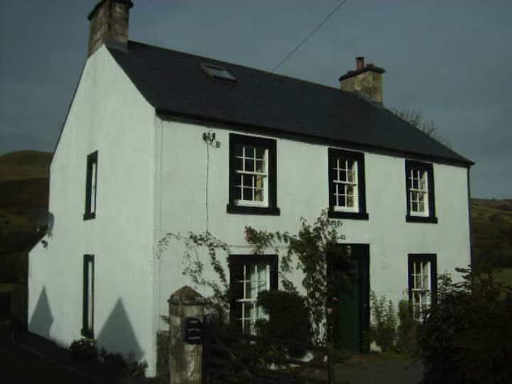 Upper Barr Farmhouse