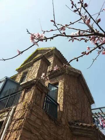 Fantasy castle - Nanjing - Villa